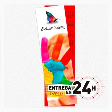 PUNTOS DE LIBRO 15 UDS