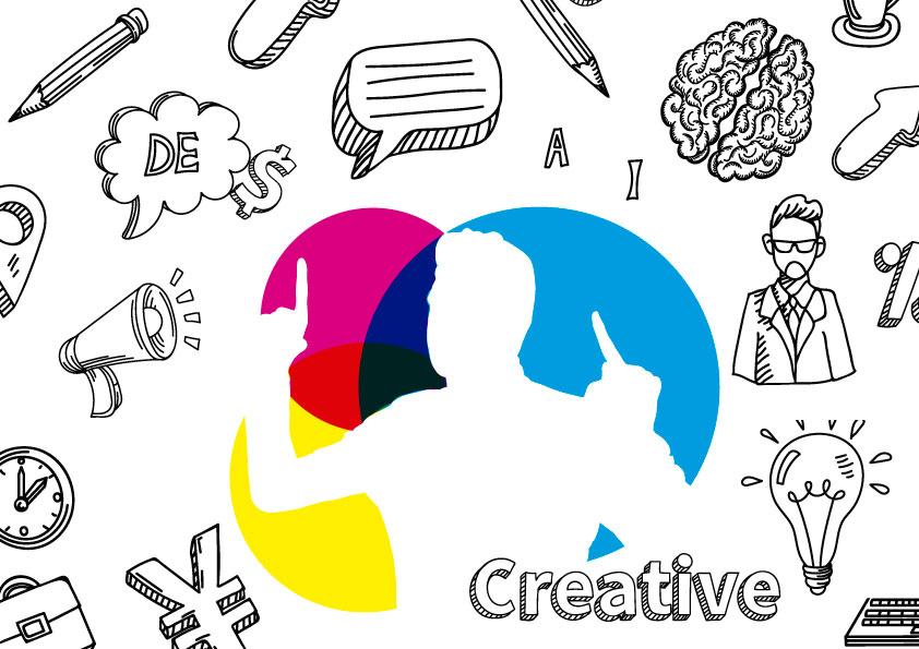 ¿Buscas una empresa de diseño gráfico en Barcelona?
